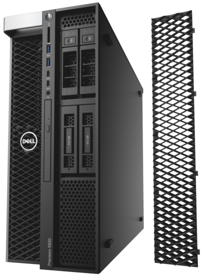 Dell Precision Tower 5820 Workstation Laptopcentrale Nl