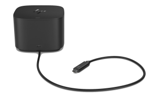 Dell Precision Dual USB-C Thunderbolt Dock – TB18DC